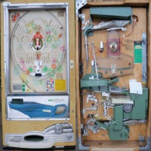 How-To DVD's on disassmbling and reassembling a pachinko machine